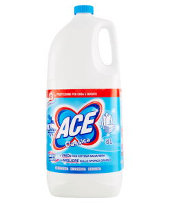 Ace Candeggina 5 lt
