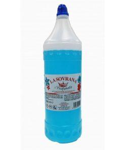 Alcool Denaturato Profumato 1 lt La Sovrana