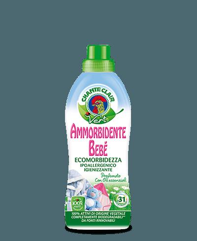 Chanteclair Vert Ammorbidente Bebè 625 ml