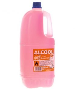 Alcool Denaturato 1,5 lt