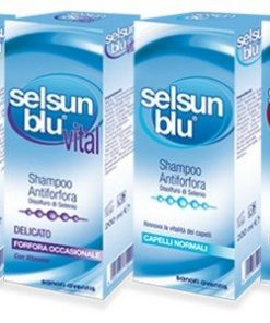 Selsun Blu Shampoo Antiforfora 200 ml