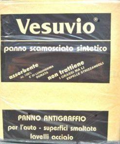 Panno scamosciato Sintetico Vesuvio