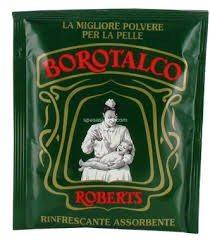 Borotalco Busta 100 gr