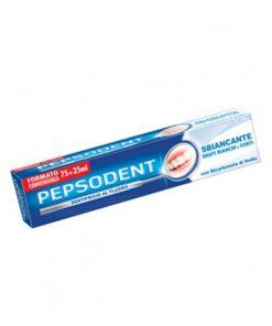 Pepsodent Dentifricio Sbiancante 100 ml