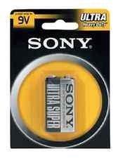 Pila Sony 9 Volt 1 pezzi