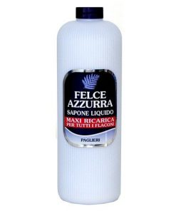 Felce Azzurra Sapone Liquido Ricarica Classico 750 ml
