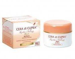 Cera di Cupra Rosa Crema Dott. Ciccarelli