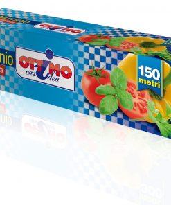 Alluminio Alimenti Professionale 150 Mt