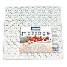 Tappeto Doccia Massage Bama
