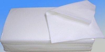 Asciugamano Usa e Getta Crystal 35x67 cm 60 pezzi