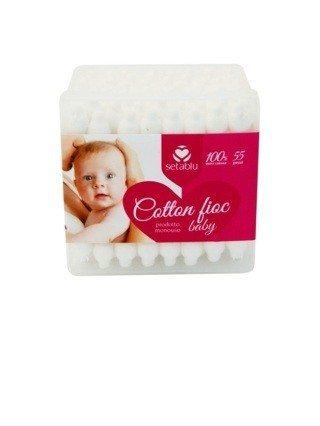 Cotton Fioc Baby 50 pezzi