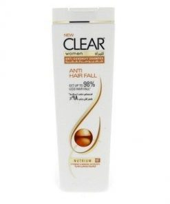 Clear Shampoo Antiforfora Donna 200 ml