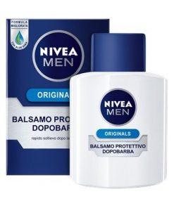 Nivea Dopobarba Balsamo 100 ml