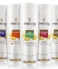 Pantene Balsamo 200 ml