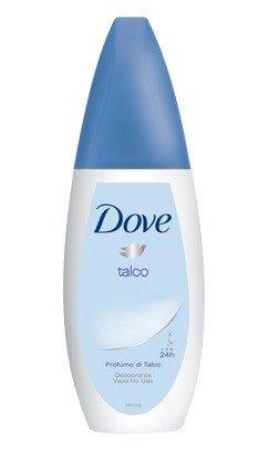 Dove No Gas Deodorante 75 ml