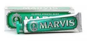 Marvis Dentifricio Classico 75 ml