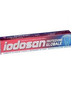 Iodosan Dentifricio Protezione Globale 75 ml