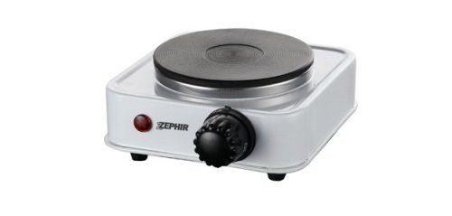 Fornello Elettrico Zephir ZHC13 - 10 cm 500 W