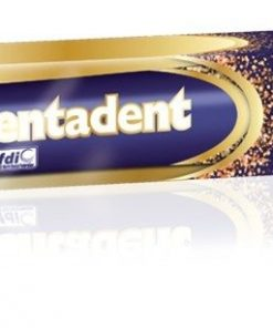 Mentadent White Now Gold 50 ml