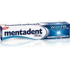 Mentadent White System 75ml