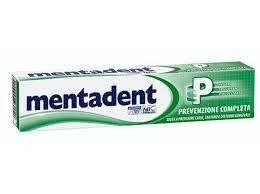 Mentadent P Verde Dentifricio 75 ml