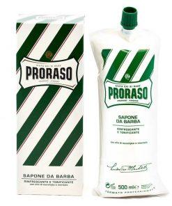 Proraso Sapone da Barba Professionale 500 ml