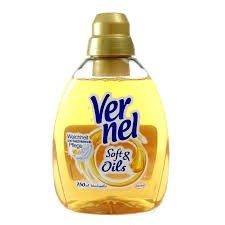 Vernel Ammorbidente Concentrato Soft Oil 500 ml