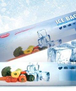 Rotolo Buste Per Congelare Dealo 360 pezzi 23x32