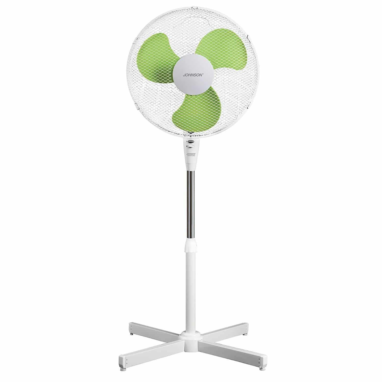 Ventilatori Climatizzazione e riscaldamento ventilatore johnson