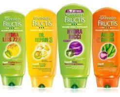 Fructis Balsamo 250 ml