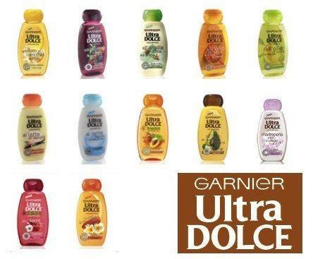 reputable site daa2f 4d181 Garnier Ultra Dolce Shampoo 250 ml