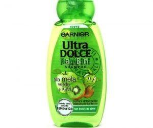 Ultra Dolce Bambini Shampoo 250 ml