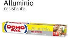 Alluminio Alimenti Rotolo 16 mt