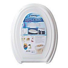 Copri WC Bama Domus 4000 Bianco