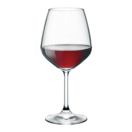 Calice vino rosso Divino Bormioli 6 pezzi