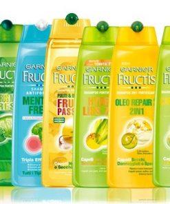 Fructis Shampoo 250 ml