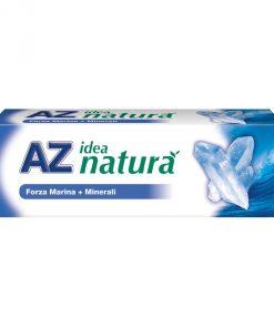 AZ Idea Natura Dentifricio Eucalipto Camomilla e Salvia