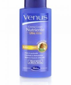 Venus Crema Corpo Ultra Ricca 250 ml