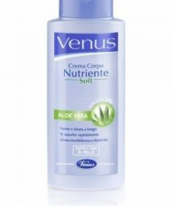 Venus Crema Corpo Nutriente soft 250 ml