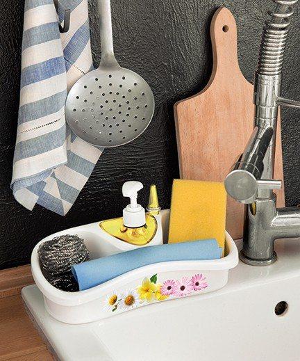 Set di lavaggio Saponello Snips