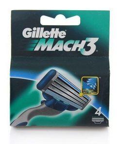 Mach 3 Ricarica Gillette