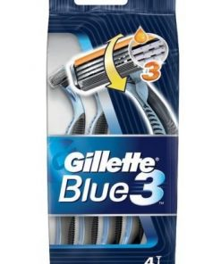 Gillette Usa e Getta 3 Lame