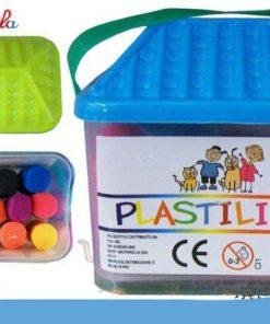 Plastilina barattolo EOL per bambini