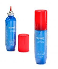 Atomic - Ricarica gas Accendini 60 ml